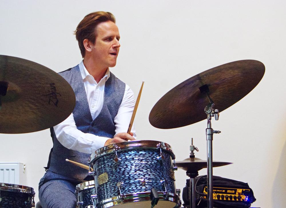 James Pearson Trio