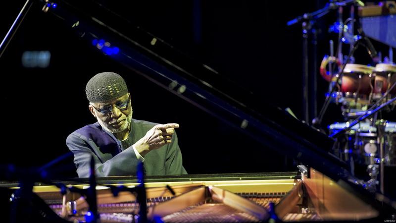 Kuala Lumpur International Jazz Festival: 19-20 May, 2012
