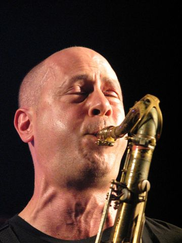 2008-08-26 Walt Weiskopf, Red Sea Jazz Festival, Eilat, Israel .JPG