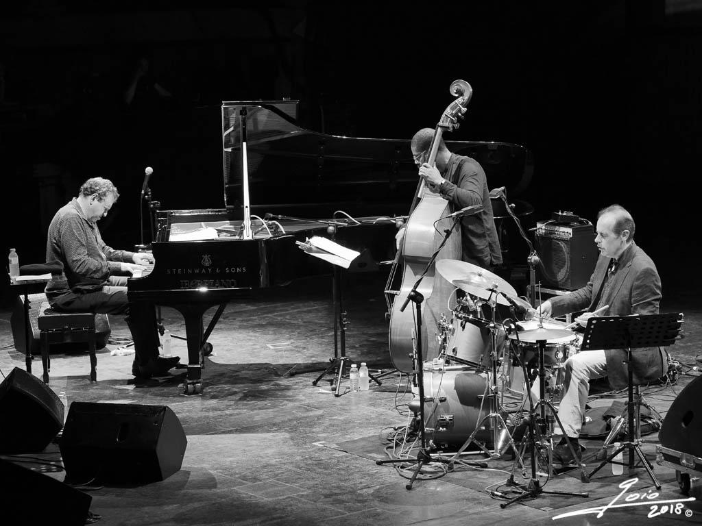 Bruce Barth Trio-2018