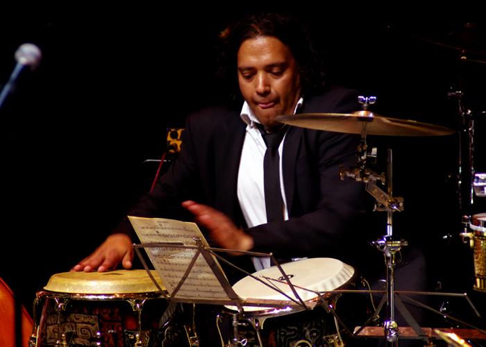 Satin Singh 34717 Images of Jazz