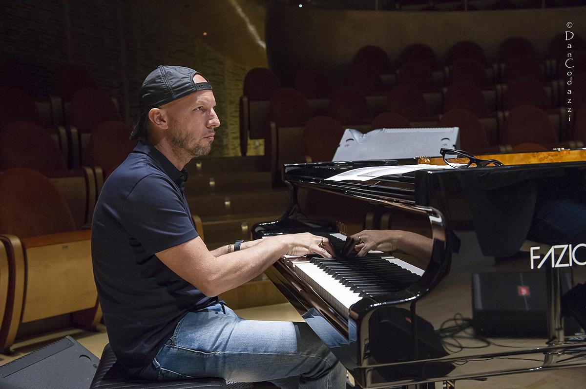 Antonio Faraò
