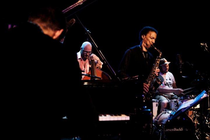 Copenhagen Jazz Festival 2011: Bunky Green w. Anderskov, Davidsen & Osgood