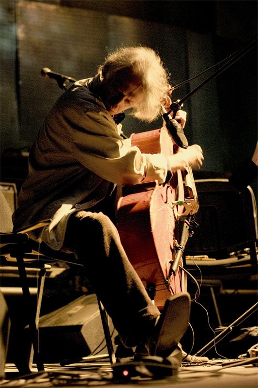 Makarov On Gogol Fest 2009
