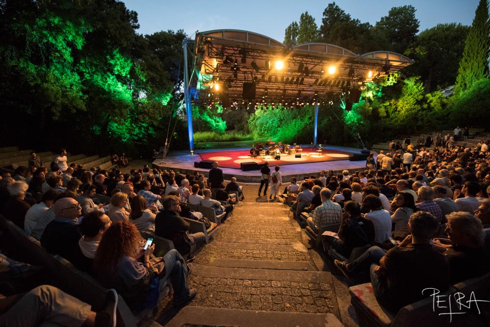 Jazz Em Agosto 2018 / Gulbenkian Música