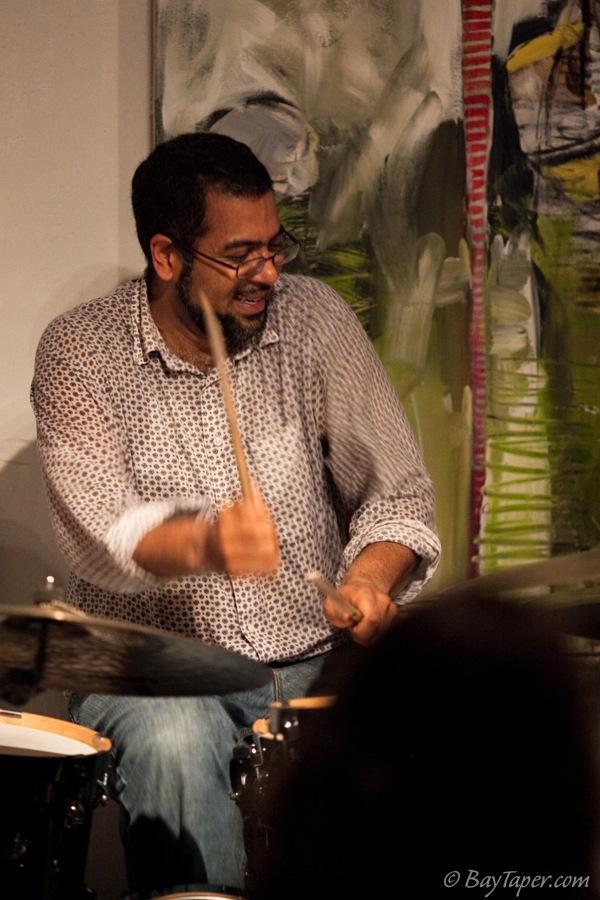 Sameer Gupta w/ the Supplicants