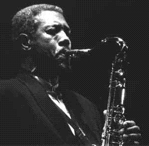 2003 Chicago Jazz Festival, Sunday: Billy Harper with the McCoy Tyner Big Band