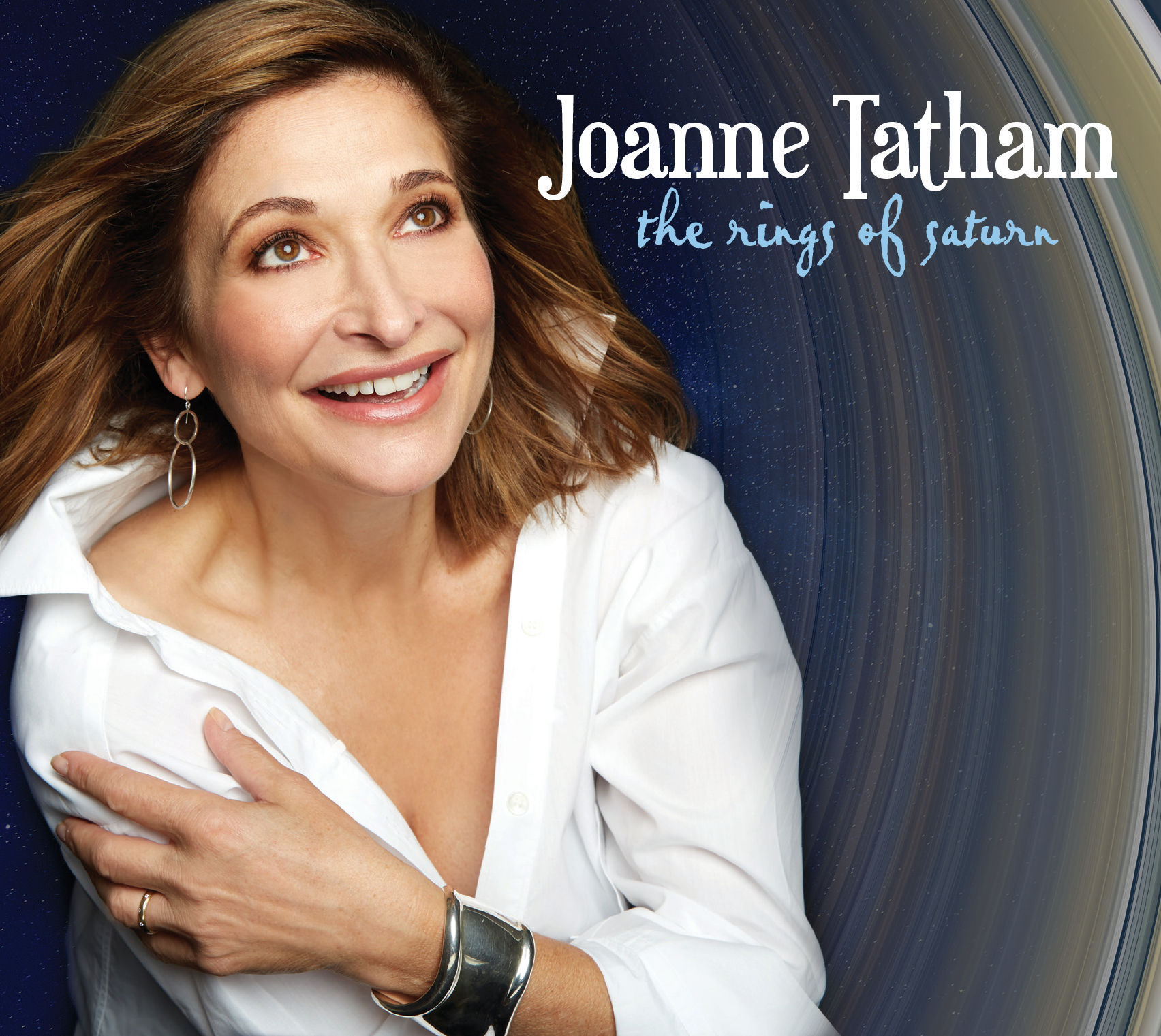 "Joanne Tatham Celebrates Her New CD, ""The Rings Of Saturn,"" At Vitello's On May 4th!"