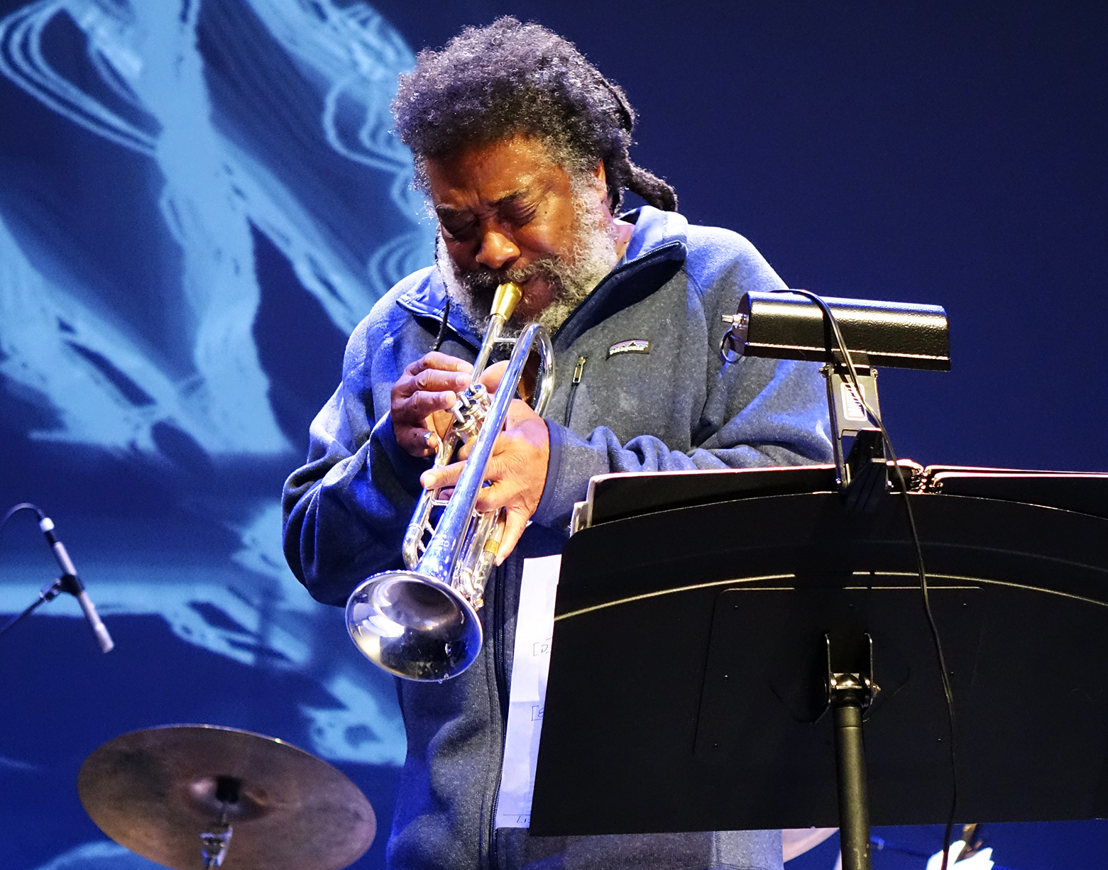 Wadada Leo Smith & Golden Quartet at Match 2017