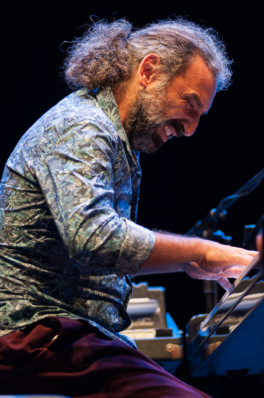 Stefano Bollani, Piano Solo - Asti Musica 2017