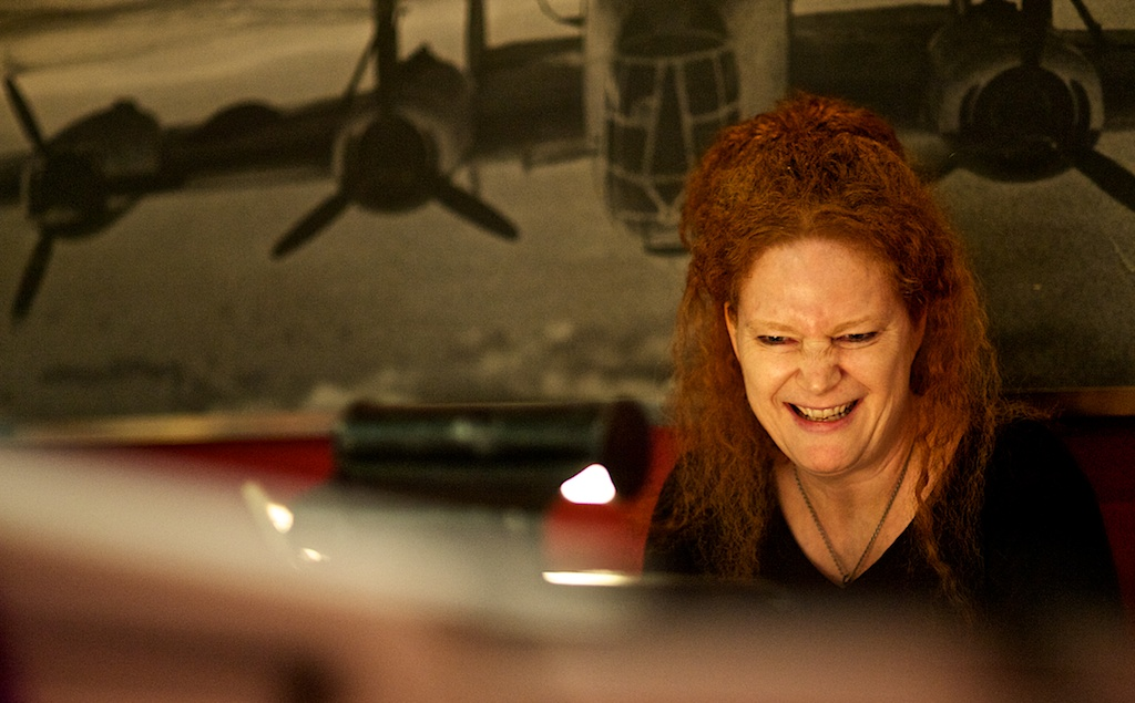 Stacie McGregor - Kollage @ The Pilot - Toronto