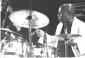 2005 Chicago Jazz Festival, Friday: Roy Haynes Led His Quartet in an 80th Birthday Set