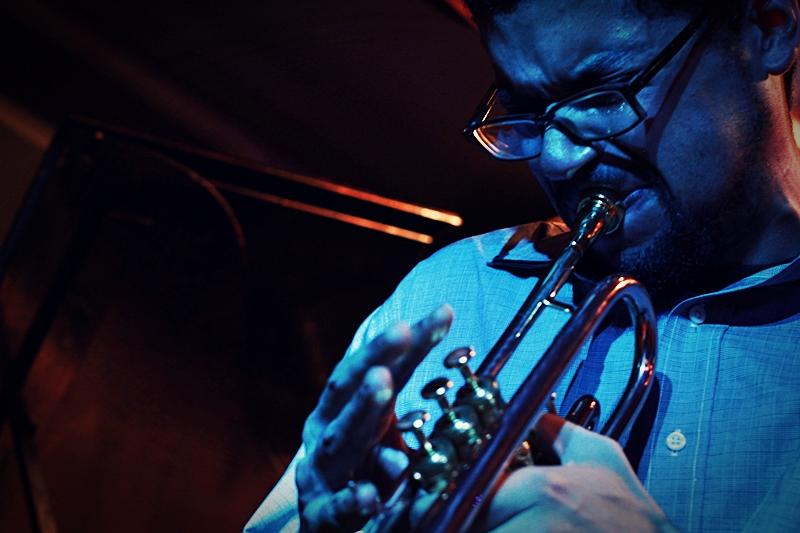 Josh Evans, Smalls Jazz Club