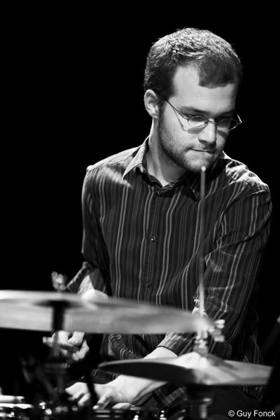 Paul Wiltgen Luxembourg Grund 17.10.2010