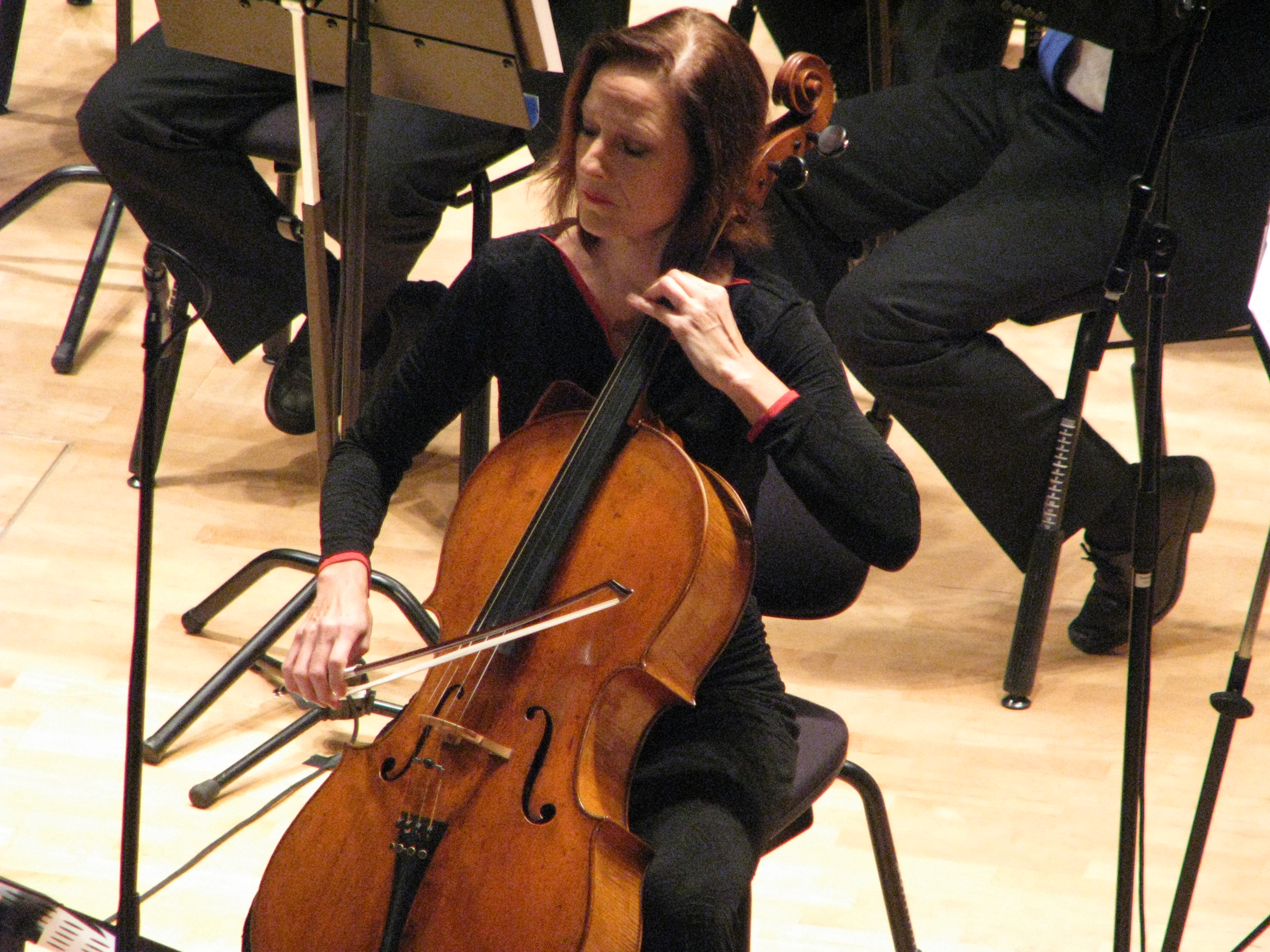 Anja lechner - umeå jf 2013