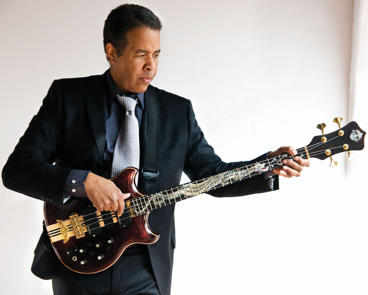 Stanley Clarke Set To Be Honored At Montreal Jazz Festival With Esteemed Miles Davis Award June 26