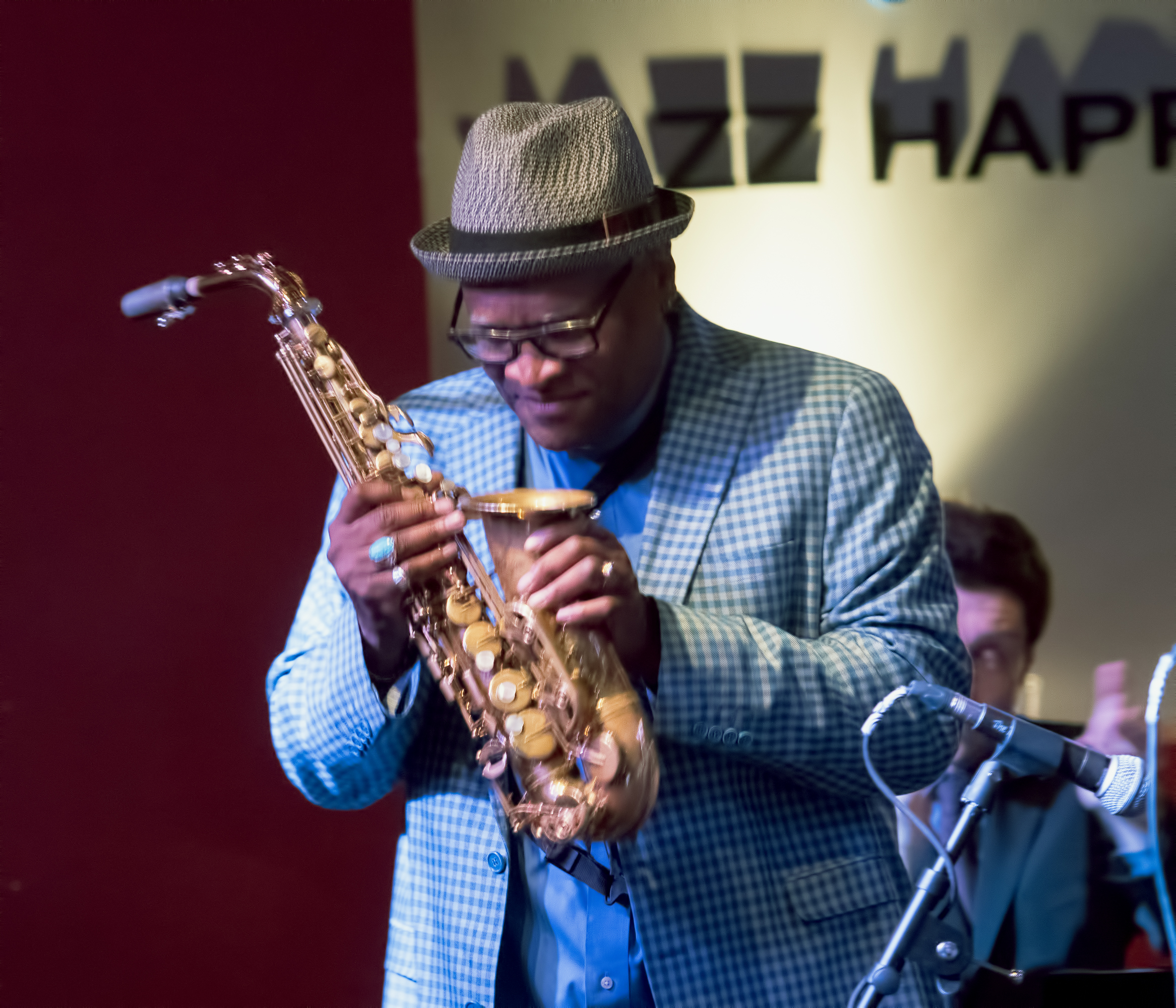 Bobby Watson in the Jazz Message: Celebrating the Legacy of Art Blakey and the Jazz Messengers at the Nash in Phoenix