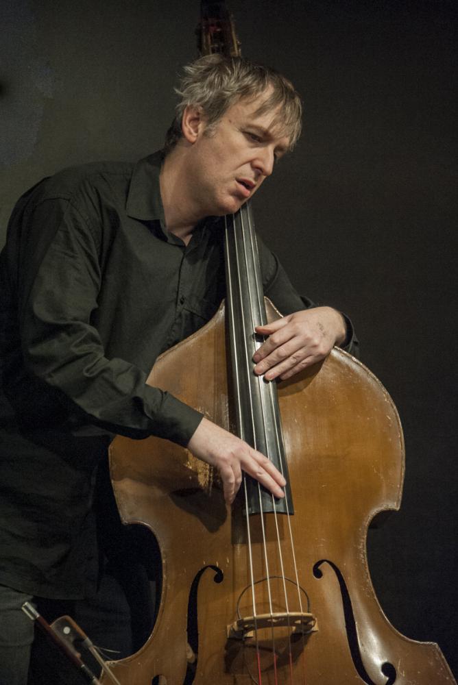 Artie Roth - Jazz Collective - The Pilot - Toronto