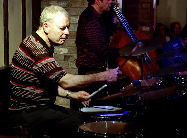 John Eyden 35073 Images of Jazz