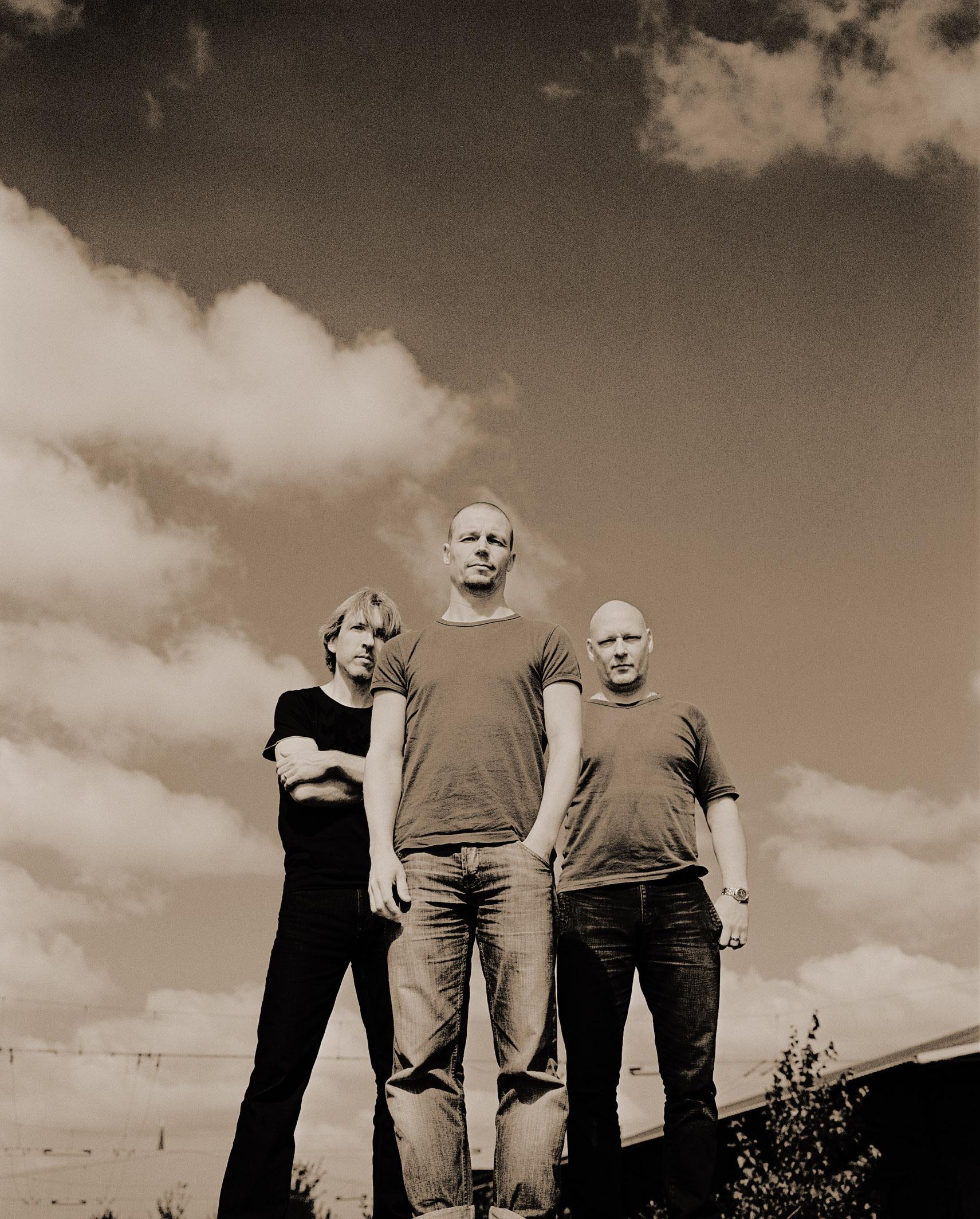Esbjorn Svensson, Dan Berglund, Magnus Ostrom