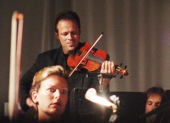 Gregor Huebner VI