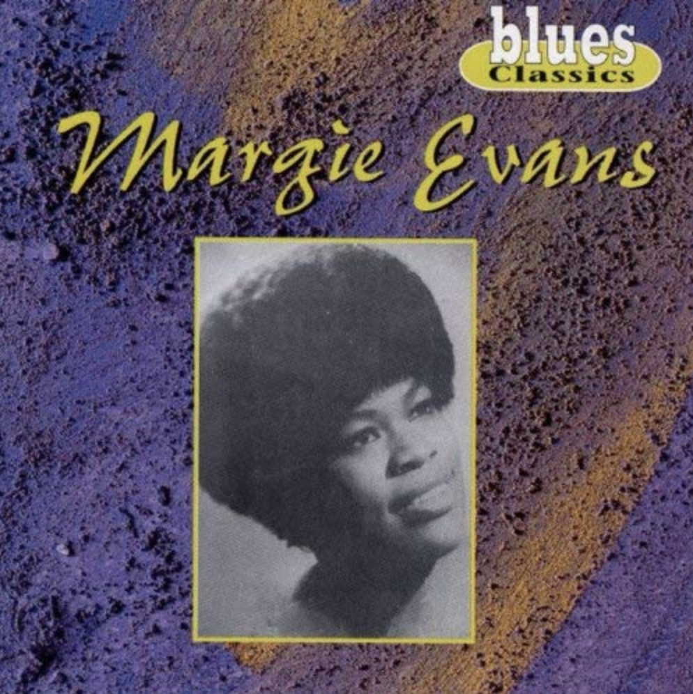 Margie Evans Blues Classics