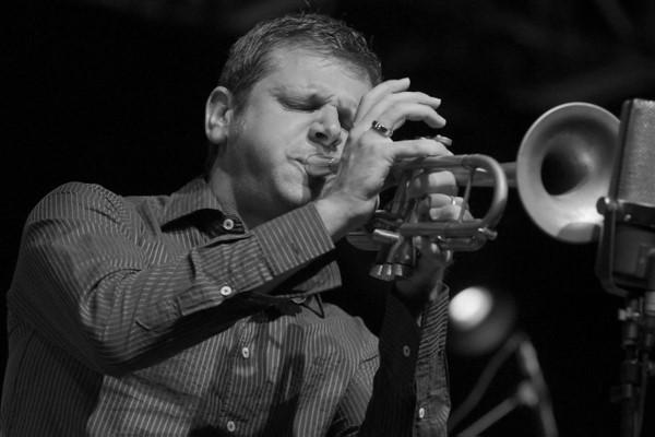 Fabrizio Bosso / Jazz Vitoria 2009