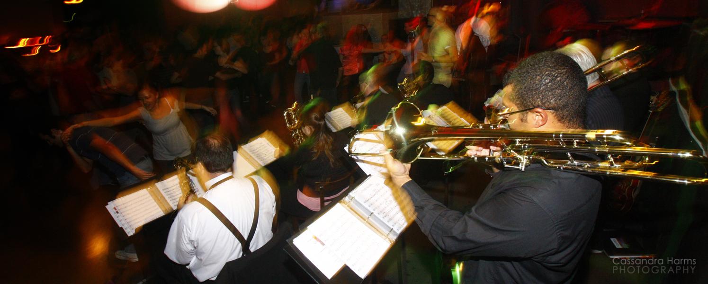 Harley White Jr. Orchestra