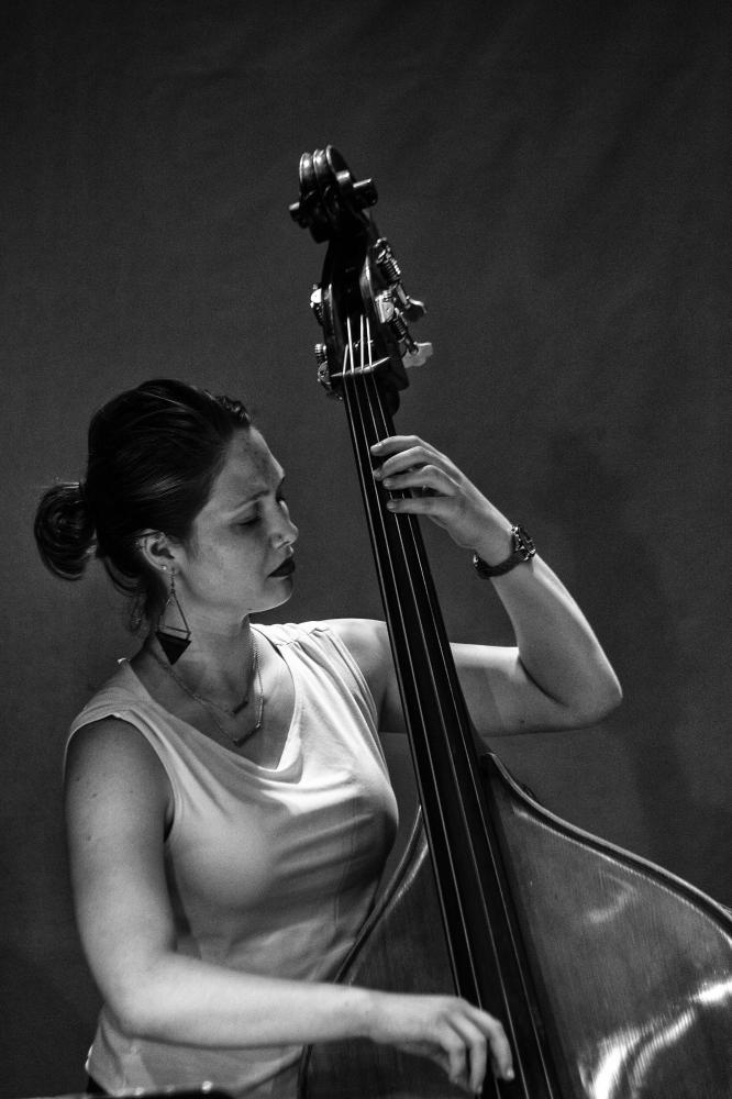 Taylor Kroma at Xerox Rochester International Jazz Festival 2017