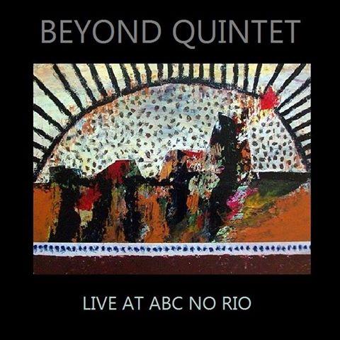 Beyond Qunitet live at ABC NO Rio
