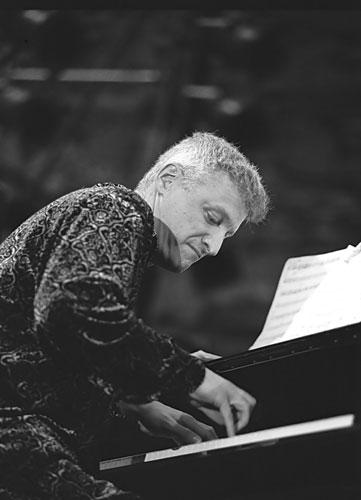 David Kikoski / San Sebastian 2001