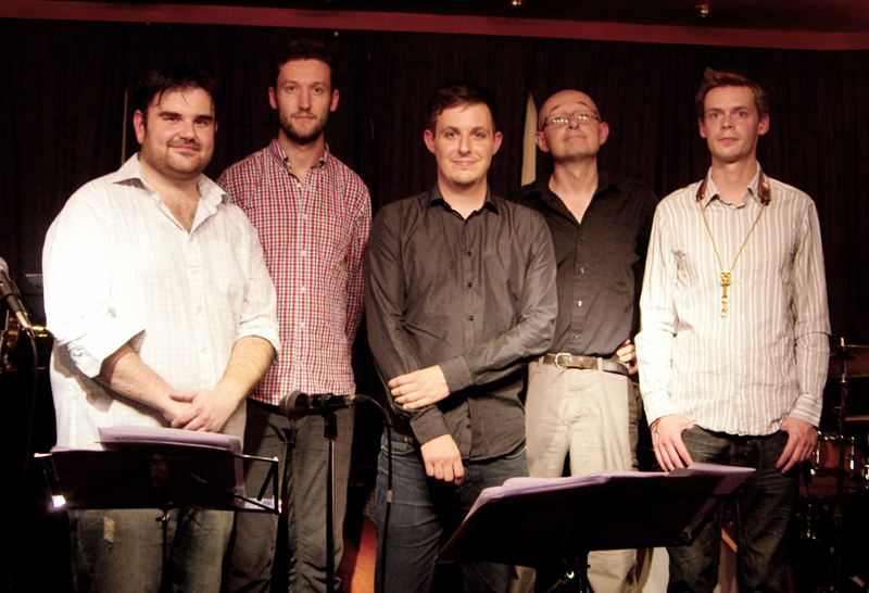 Leo Appleyard Quintet