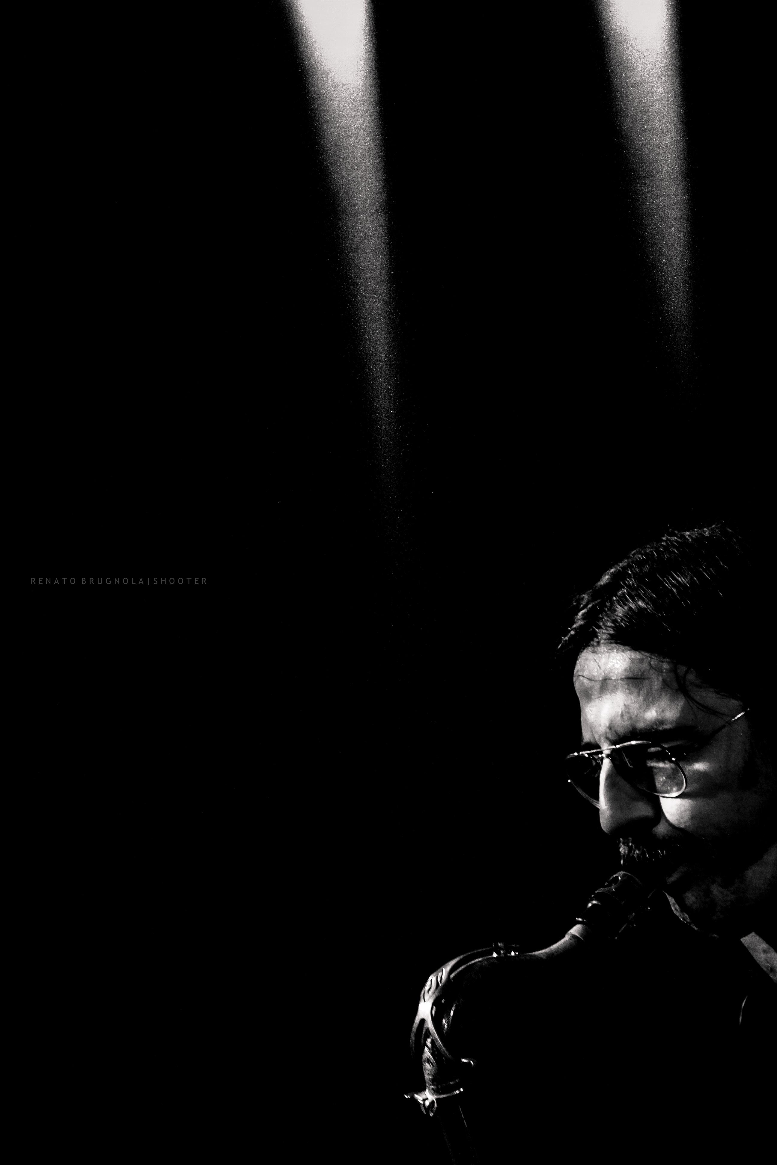 MAX IONATA | Organ Trio Live