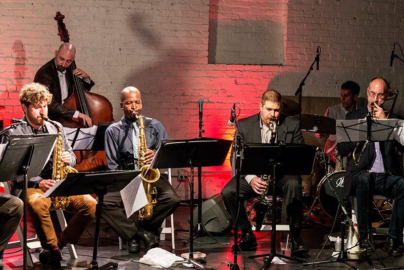 Todd Marcus Jazz Orchestra