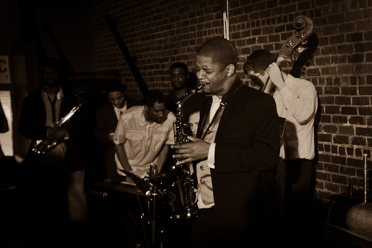 29 Jam Session After Boney James Concert, Durham NC by Sweet Life Photo