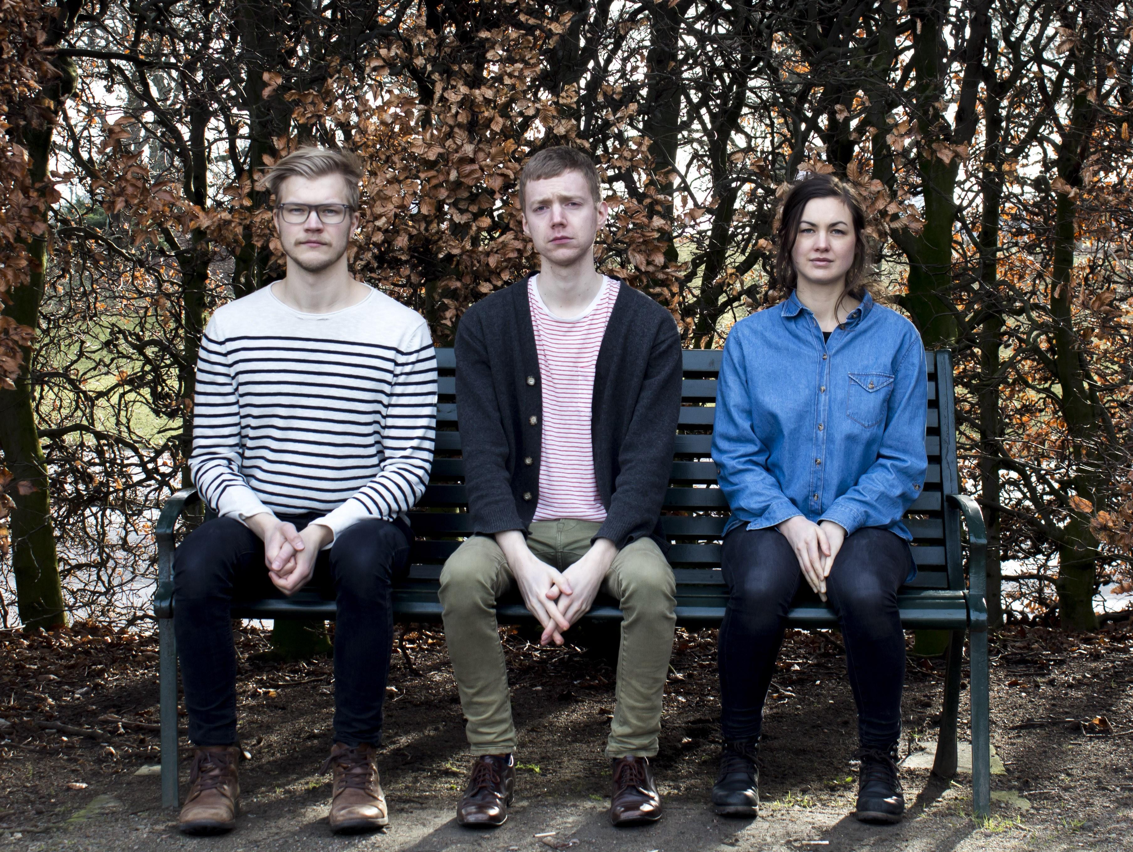Eka trio