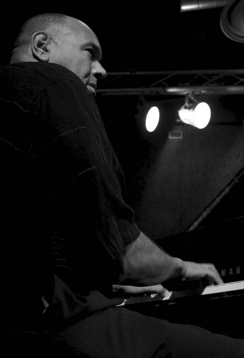 Kenny Drew, Jr.