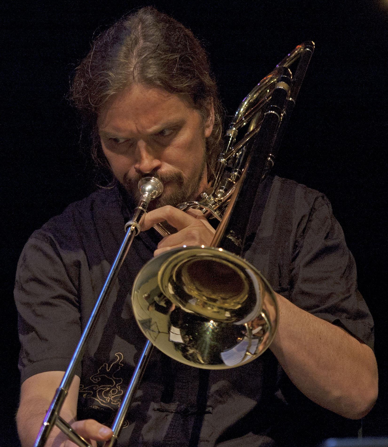 Trygve Seim Ensemble, 2011 Oslo Jazz Fest