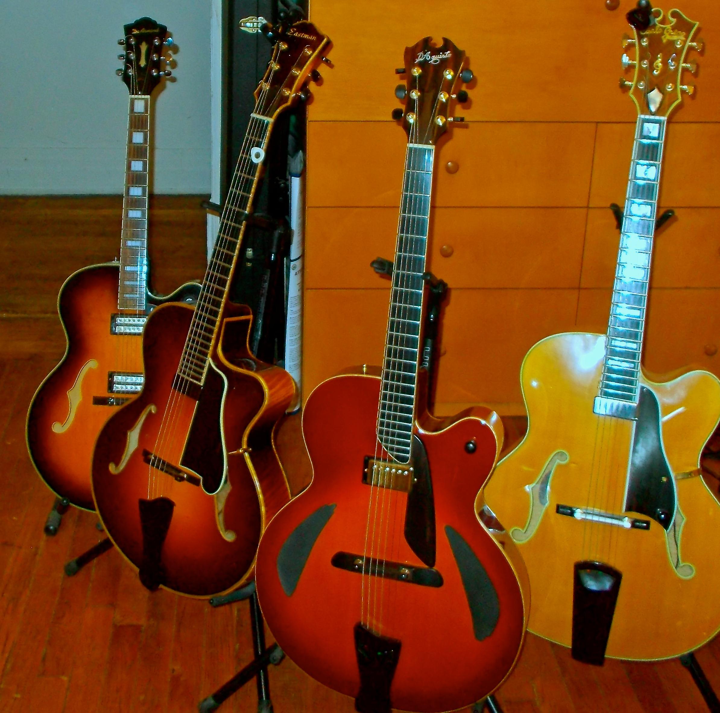 Guitar Rendevouz