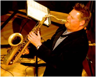 Derek Nash 32234 Images of Jazz