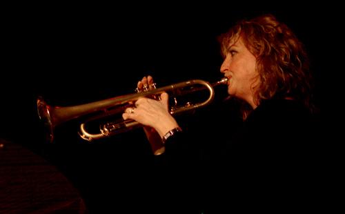 Sue Richardson 30307 Images of Jazz