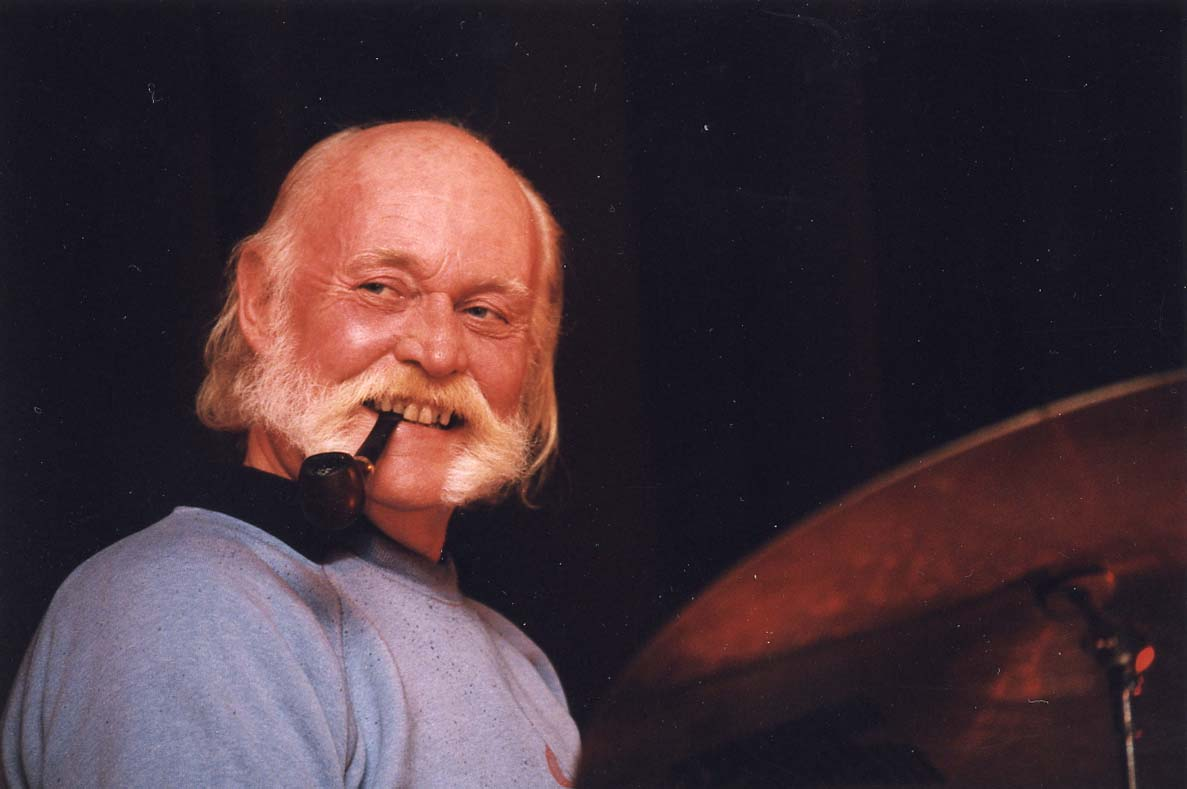 John Wadham at Limerick