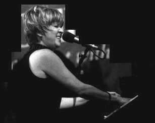 2003 Chicago Jazz Festival: Karrin Allyson