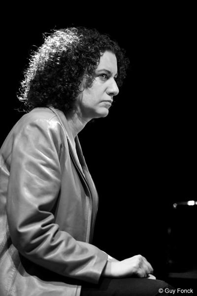 Roberta Piket Dudelange 25.02.2010