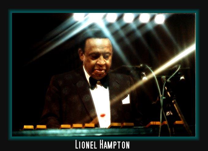 Lionel Hampton #2