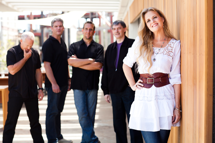The Tierney Sutton Band at SFJAZZ Center