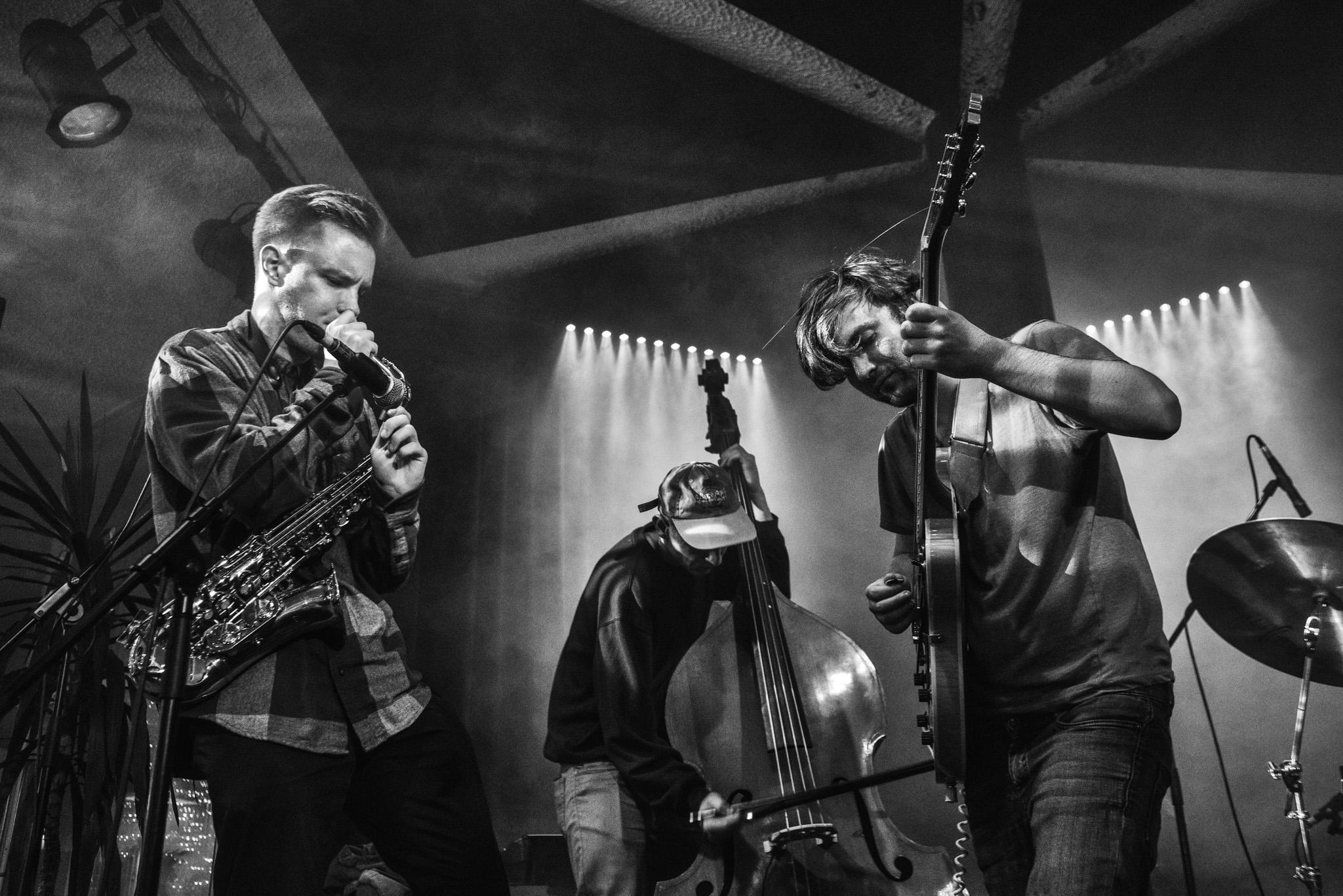 Pavillion Club, Vilnius Jazz 2019