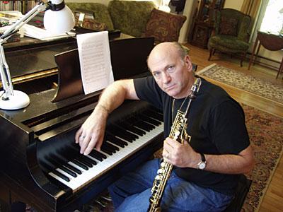 Jazz Vision Trio: Dave Liebman