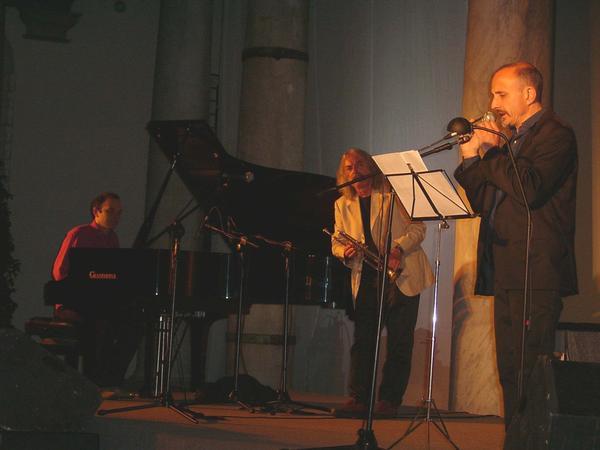 Marco Di Gennaro