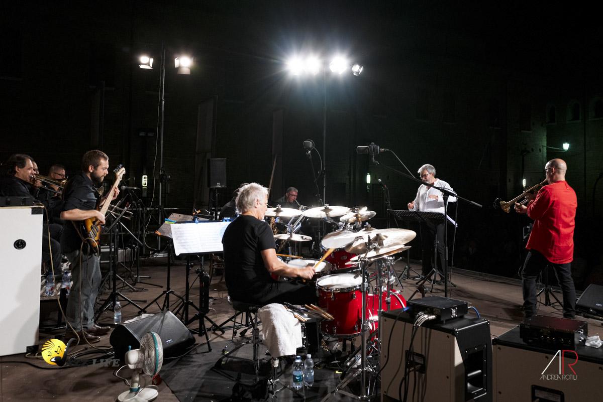 Dave Weckl,Jazzlife Orchestra